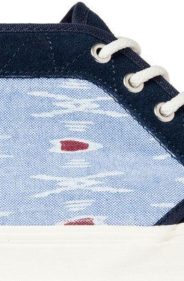 Vans The Chukka Boot CA Sneaker