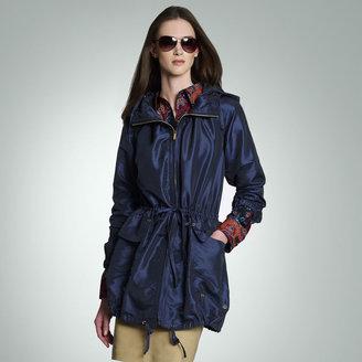 Jones New York Oversized Anorak Jacket