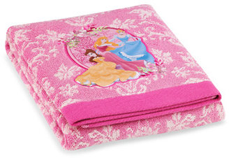 Bed Bath & Beyond Disney Princess Once Upon a Time Bath Towel