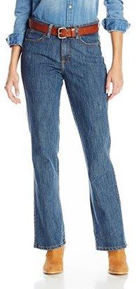 Wrangler Women's Aura Slender Stretch Jean