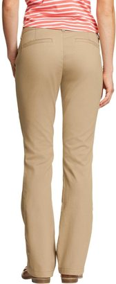 Old Navy Women's The Diva Everyday Boot-Cut Khakis