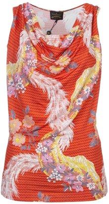 Vivienne Westwood 'Hopihoya' top