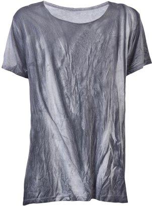 Glenn Amy Vintage reworked t-shirt