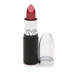 NYC Ultra Moist Lip Wear Lipstick, Mahogany