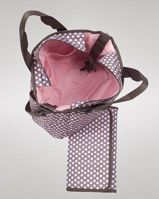 Le Sport Sac Diaper Bag - Ryan