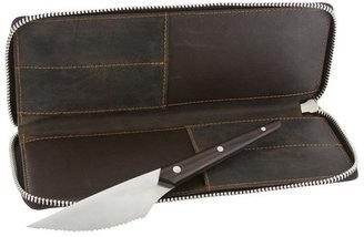 Zwilling J.A. Henckels Gentlemen's 4-Piece Steak Knife Set