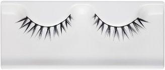 shu uemura BLACK V false eyelashes