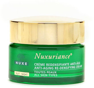 NUXE Nuxuriance Anti-Aging Re-Densifying Cream, All Skin Types - Night, Age 55+