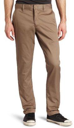 RVCA Men's Weekender Pant