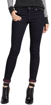 Level 99 remi blue 'Janice Jegging' ultra skinny jeans