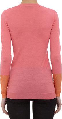 Stella McCartney Colorblock Sweater