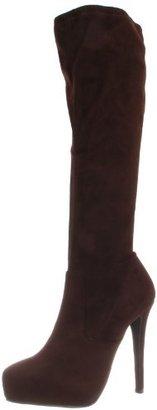 Steve Madden Women's Hilllari Knee-High Boot