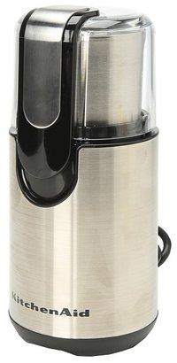 KitchenAid Coffee/Spice Grinder BCG211 (Onyx Black) Appliances Cookware