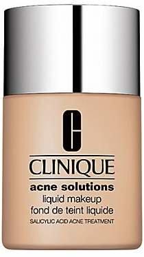Clinique Women's Acne SolutionsTM Liquid Makeup - Fresh Fair
