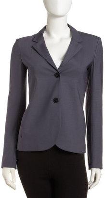Theory Eldita Polished Suiting Jacket