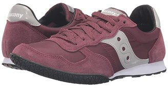Saucony Bullet (Slate/Cream) Women's Classic Shoes