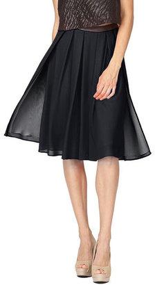 Stella and Jamie - Anavere Midi Skirt I Black 5878687877