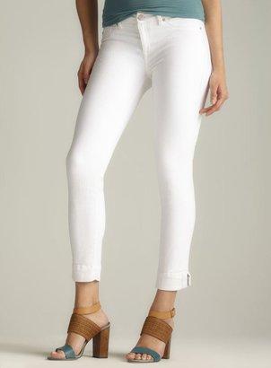 Fragile Skinny Ankle Jean