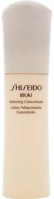 Shiseido Women's IBUKI Softening Concentrate