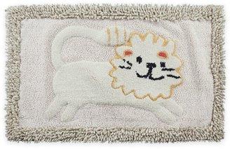 Animal Crackers 20-Inch x 30-Inch Bath Rug