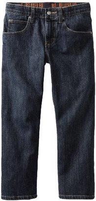 Lee Boys 8-20 Husky Dungarees Relaxed Jean