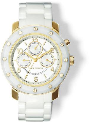 Vince Camuto Ceramic Watch