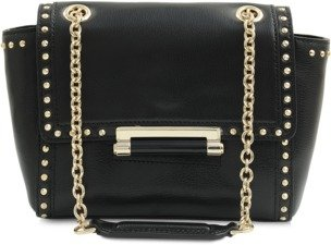 Diane von Furstenberg Mini 440 studded bag