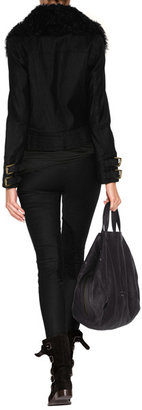 Rachel Zoe Pants in Black