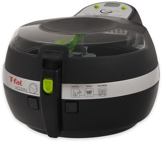 T-Fal ActiFry 1 qt. Low Fat Multi Cooker in Black