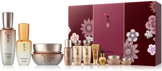 Sulwhasoo Limited Edition Premium TimeTeasure Essentials Gift Set
