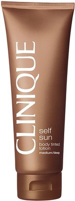 Clinique Self Sun Body Tinted Lotion