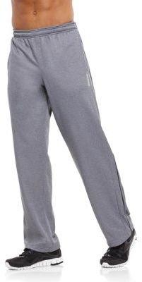 Reebok Workout Ready Performance Fleece Pant