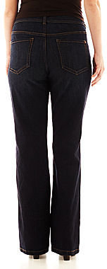 JCPenney jcp Faye Bootcut Jeans - Plus