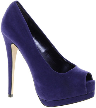 Timeless Korine Heeled Shoe