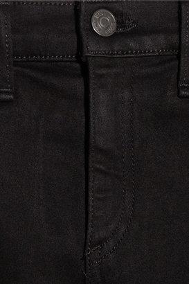 Rag and Bone Rag & bone Mid-rise skinny jeans