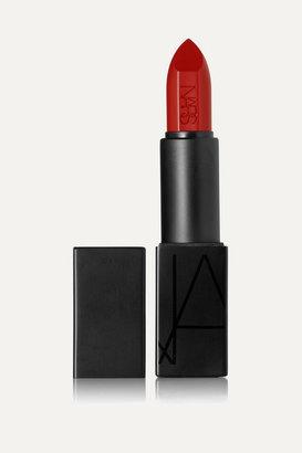 NARS - Audacious Lipstick - Rita $34 thestylecure.com