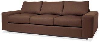 "TrueModern Jackson Standard 92"" Sofa"