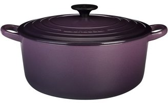 Le Creuset Flame Round Dutch Oven