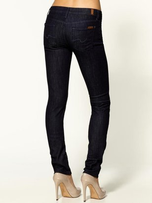 7 For All Mankind The Roxanne Jeans
