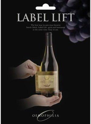 Sur La Table Oenophilia Label Lift Wine Label Remover