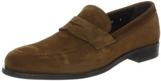 To Boot Men's Joaquin Suede Penny Loafer