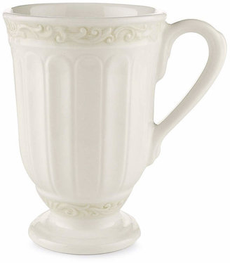 Lenox Dinnerware, Butler Pantry Buffet Footed Mug