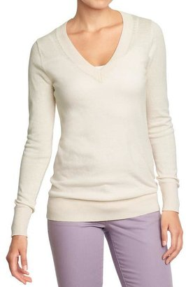 Old Navy Women's V-Neck Sweaters