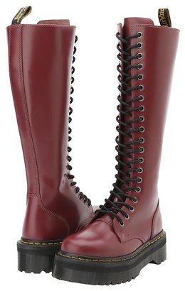 Dr. Martens Britain 20-Eye Boot