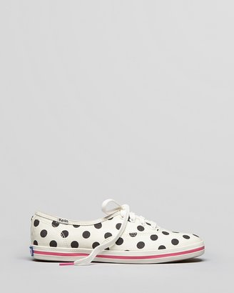 Kate Spade Keds® for Lace Up Oxford Sneakers - Kick Lace Up