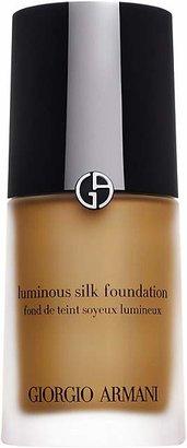Giorgio Armani Women's Luminous Silk Foundation - 10