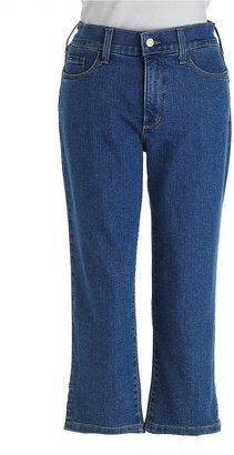 NYDJ Nanette Cropped Jeans