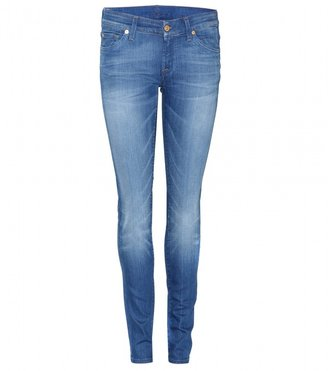 7 For All Mankind Seven Cristen skinny jeans