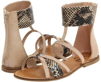 Kenneth Cole Unlisted - Wind Up (Natural) - Footwear