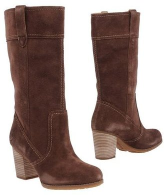 Timberland High-heeled boots